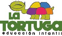 La Tortuga – Edución Infantil Logo